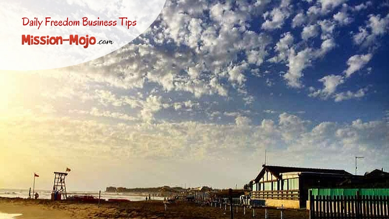 Motivation Mojo Tip 23 – Do Just One Thing