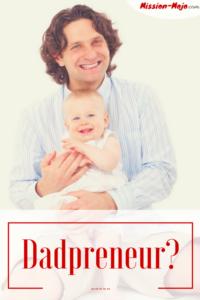 dadpreneur